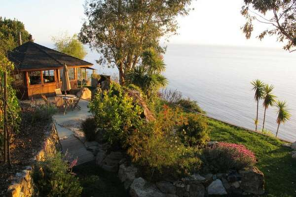 A remote Big Sur home on property owned by one family for six generations is now on the market for $7.25 million.