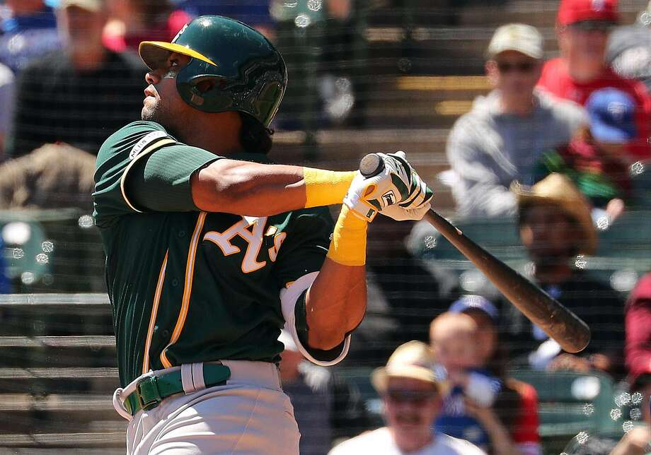 A's lock in Kris Davis with contract extension: Here's what we know