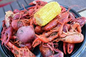 Karbach Crawfish Fest presented by RTIC Outdoors, benefiting the Robert Garner Firefighter Foundation on Sunday, April 14, 2019