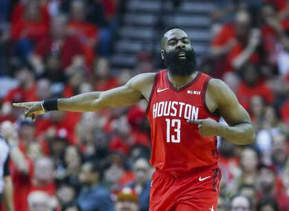 0223d549cc3b How the Jazz tried and failed to stop James Harden ...