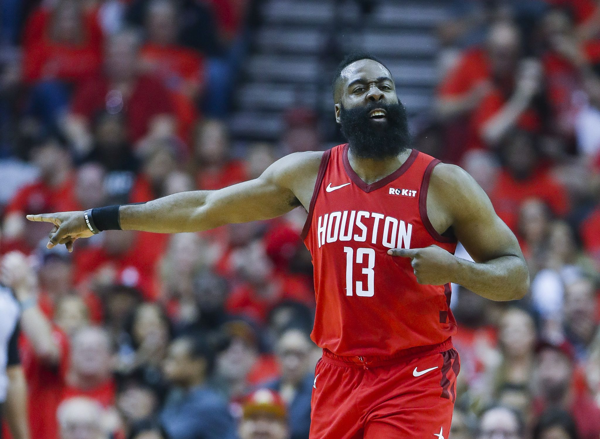 How the Jazz tried and failed to stop James Harden ...