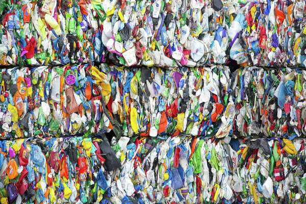 Plastics Industry Promises To Fight Waste Trust But