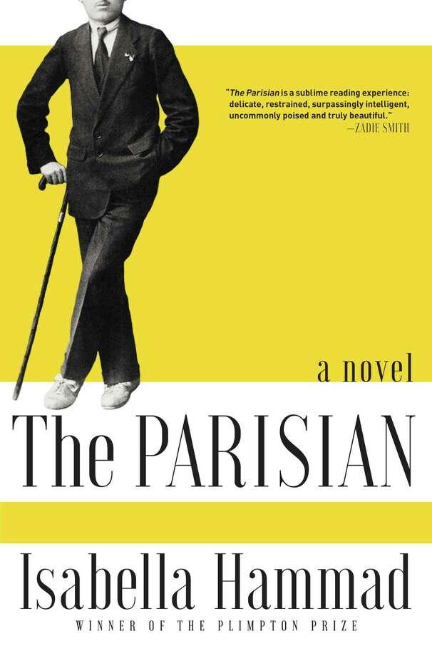 The Parisian Photo: Grove Press, Handout / Handout