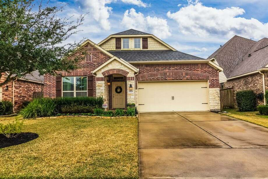 Katy ISD: 27623 Halls Farms Lane