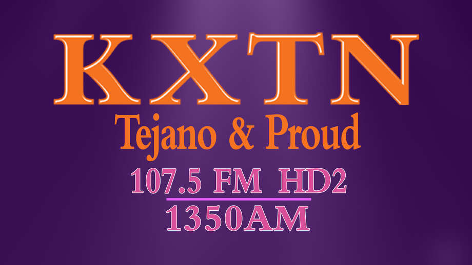 Those looking for Tejano music and instead finding the new VIBE 107.5 can hear their beloved hits on 107.5 FM HD2, 1350 AM, on KXTN.com and the Uforia app. Tejano music in San Antonio originally launched on 1350 AM in 1988. Photo: Courtesy, Univision