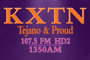 Those looking for Tejano music and instead finding the new VIBE 107.5 can hear their beloved hits on 107.5 FM HD2, 1350 AM, on KXTN.com and the Uforia app. Tejano music in San Antonio originally launched on 1350 AM in 1988.
