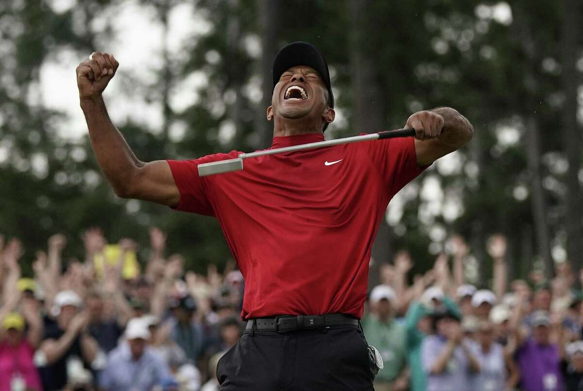 Tiger Woods' comeback to win the 2019 Masters is one of the all-time great stories in sports.