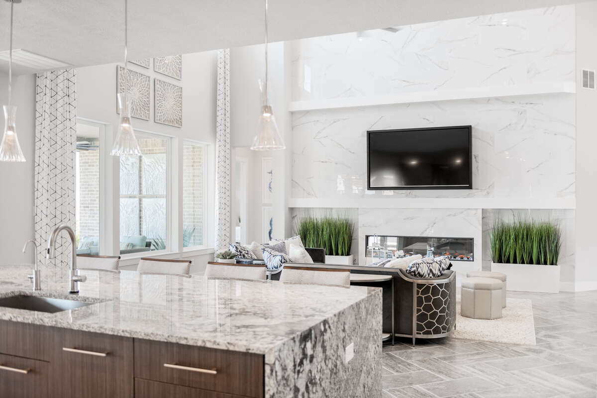 Trendmaker has opened the 225-acre LakeHouse community in Katy.