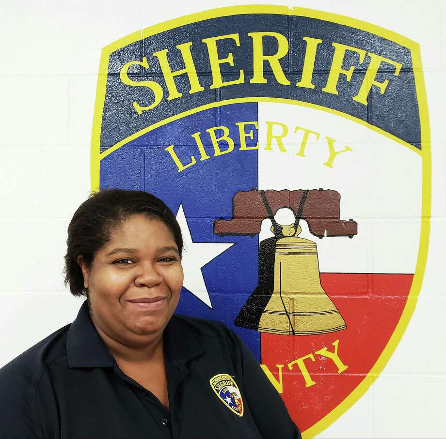 Dispatcher Toniette Brown Photo: Submitted