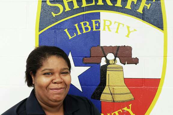 Dispatcher Toniette Brown