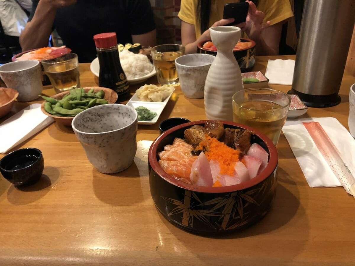13. Musashi's