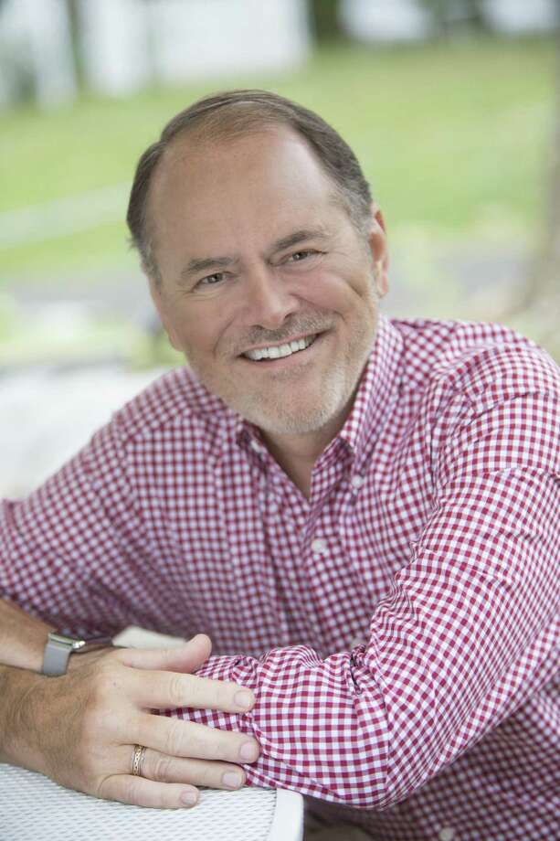 John R. Patrick, president of Attitude LLC and former vice president for Internet Technology at IBM, will be giving a free talk and book signing at Western Connecticut State University in Danbury June 6. Photo: Penn Gardner Inc. / Contributed Photo