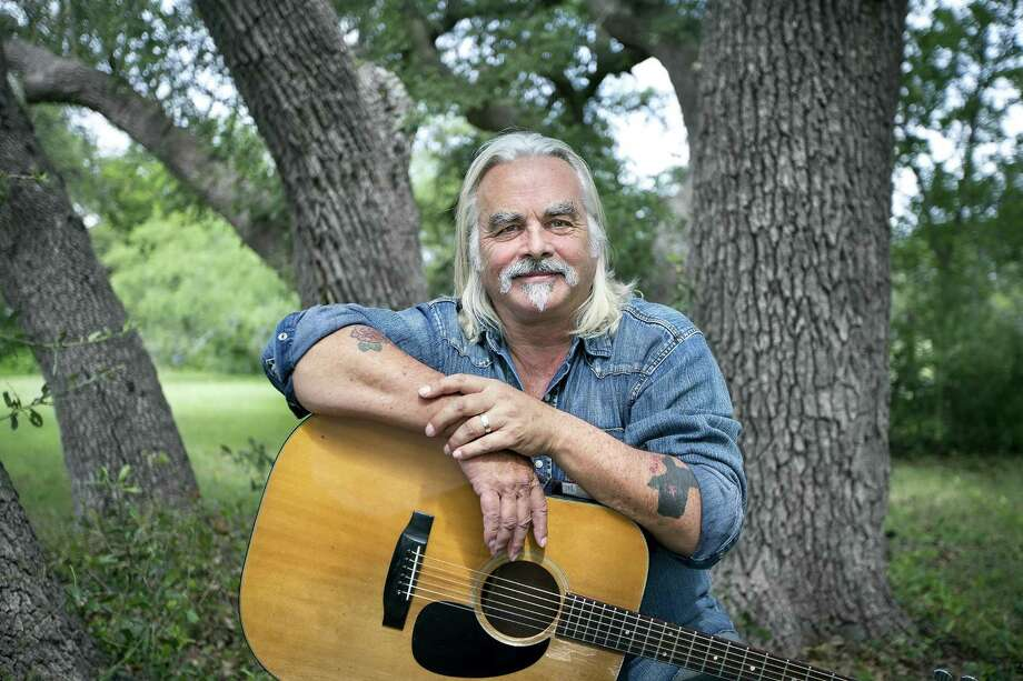 "Hal Ketchum released his most recent album, ""I'm the Troubadour,"" in 2014. Photo: Pete Lacker / Pete Lacker Photography"