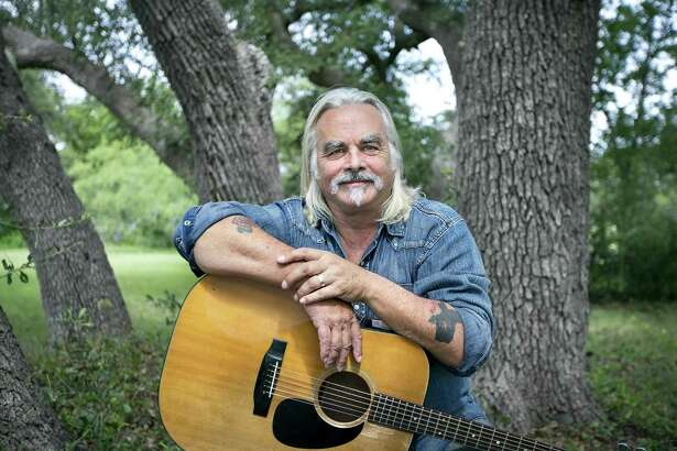 """Hal Ketchum released his most recent album, """"I'm the Troubadour,"""" in 2014."""