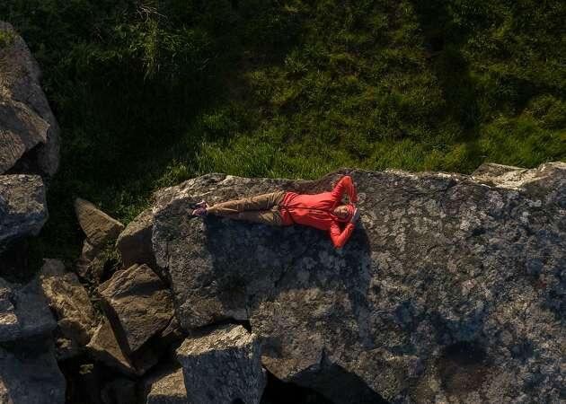 Big-wall climber Kevin Jorgeson's favorite North Coast climbs
