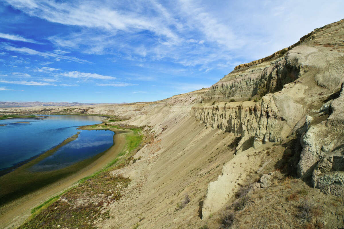 To feel like you're in Dorne, visit Hanford Reach The desert landscapes at this central Washington national monument echo those in Westeros's southern desert peninsula, home of House Martell.