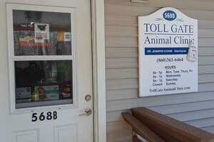Jennifer Stepp Coons, the co-owner of Tollgate Hill Veterinary Clinic in Litchfield, said in a lengthy post on Facebook that she won't be able to reopen the facility, which closed abruptly in March.