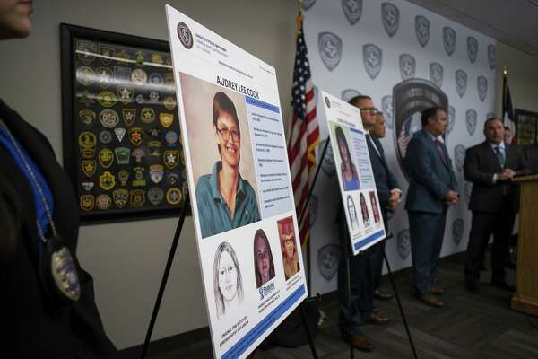 8c97b84d 2 'killing fields' victims identified by League City police ...