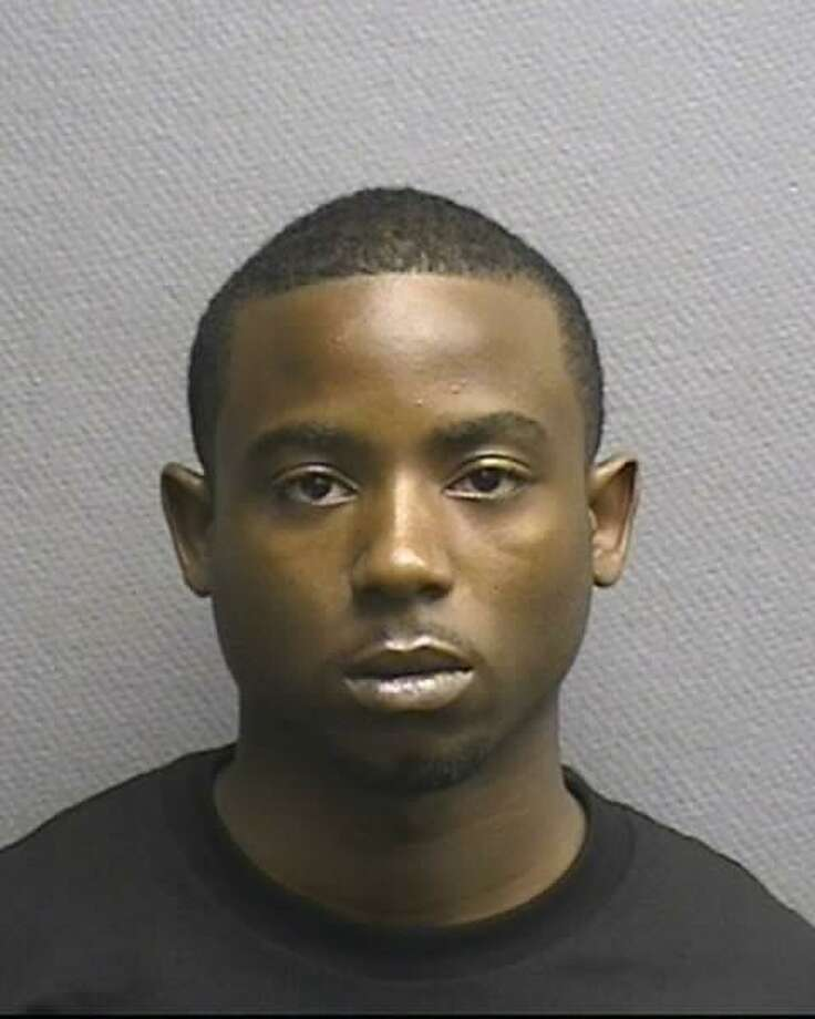 Brodrick Bell was convicted of capital murder in a drug-related home invasion that left three people dead. Victims Kiara Jackson, 22; Demarquise Edwards, 23; and Terrell Paynes, 20, were found fatally shot in a Greenspoint-area apartment on March 20, 2015. Photo: Courtesy Of The Houston Police Department