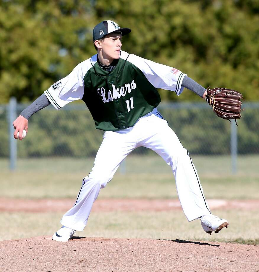 Harbor Beach at EPBP — Baseball Photo: Mike Gallagher/Huron Daily Tribune