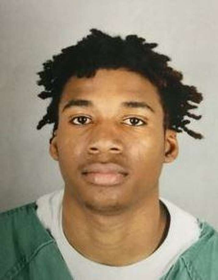 Jamirious Jantrel Gardner, 17. Photo: Photo Provided By Beaumont Police Department