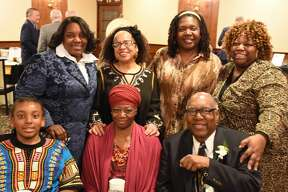 Were You Seen At The Annual Event To Honor Jefferson Finalists