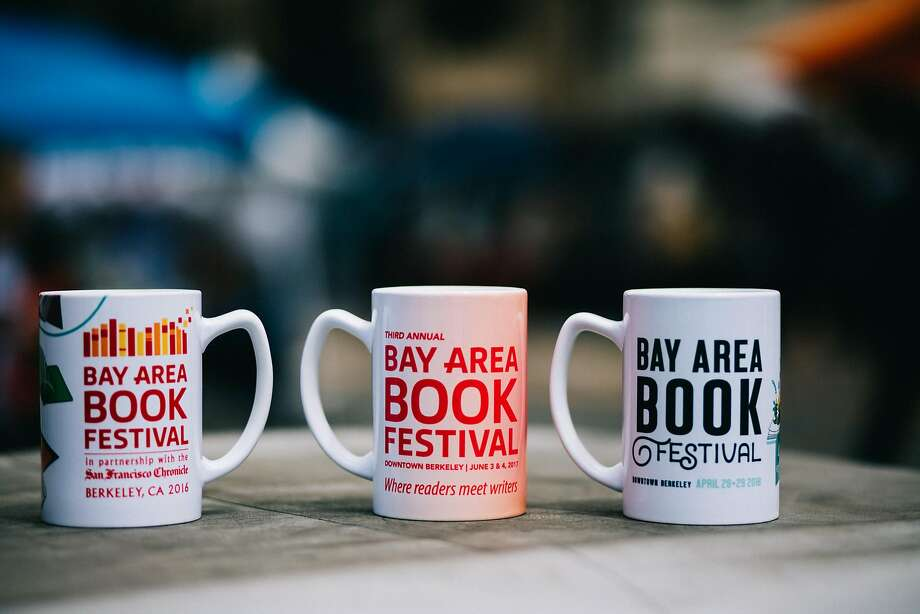 Colorful merchandise, including the festival's famous big mugs, will be on sale at all four Box Offices. Photo: Jillian Raymundo