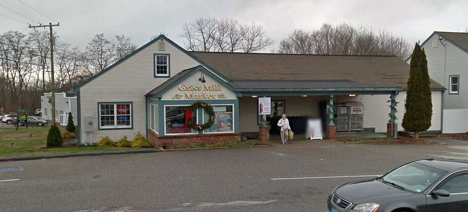 The owner of the Grist Mill Market on the Moodus section of East Haddam, has agreed to allow service animals inside the business. John H. Durham, U.S. Attorney for Connecticut, announced on Monday, April 15, 2019 that the U.S. Attorney's Office has reached a settlement agreement with the market to resolve allegations the store was not operating in compliance with the Americans with Disabilities Act. Photo: Google Street View Image