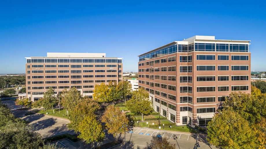 Stockdale Capital Partners owns the Sugar Creek I and II office buildings on Dairy Ashford, at U.S. 90 near Interstate 69 in Sugar Land. Photo: Stream Realty Partners