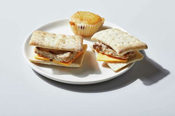 Kraft Heinz announced on April 1 that it would be adding Brunchables, a brunch-themed convenience meal, to its already popular Lunchables line. The real gag arrived the next day, when the company announced that Brunchables were real.