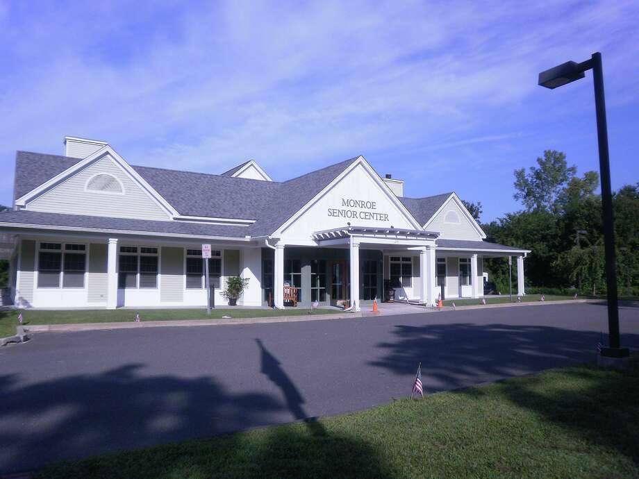 Monroe Senior Center, 235 Cutlers Farm Road, Monroe Photo: Contributed / Monroe Senior Center Facebook Page