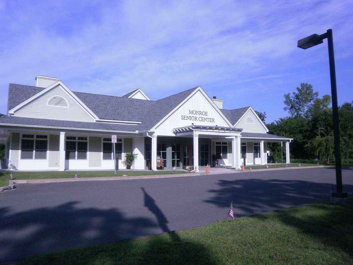 Monroe Senior Center, 235 Cutlers Farm Road, Monroe