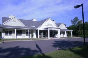 Monroe Senior Center, 235 Cutlers Farm Road, Monroe