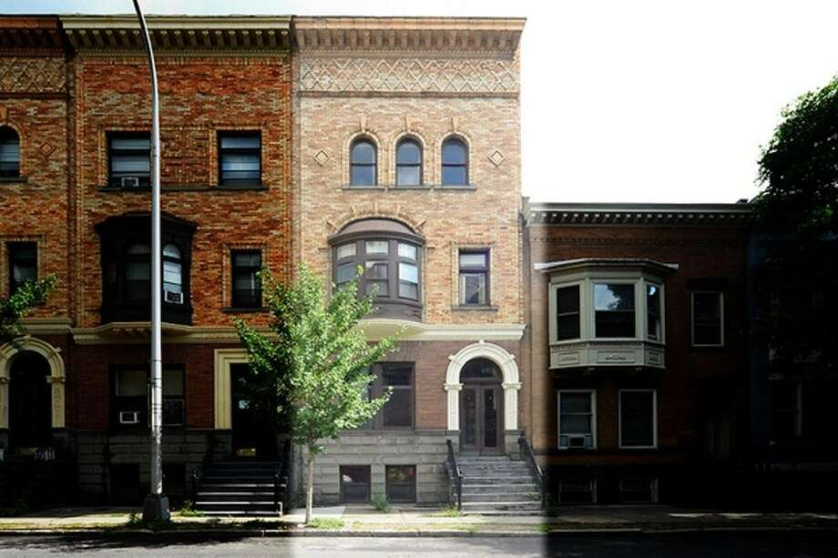 $465,000. 343 State St., Albany, NY 12210. View listing. Photo: MLS