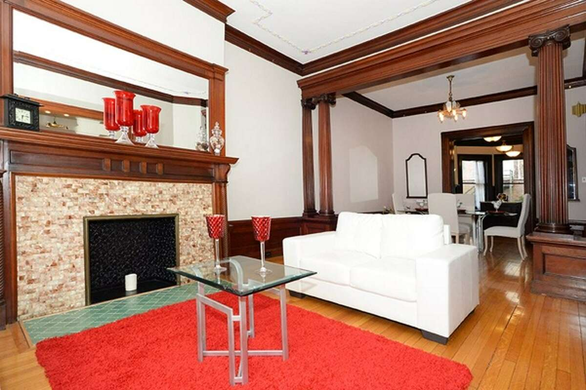 $465,000. 343 State St., Albany, NY 12210. View listing.