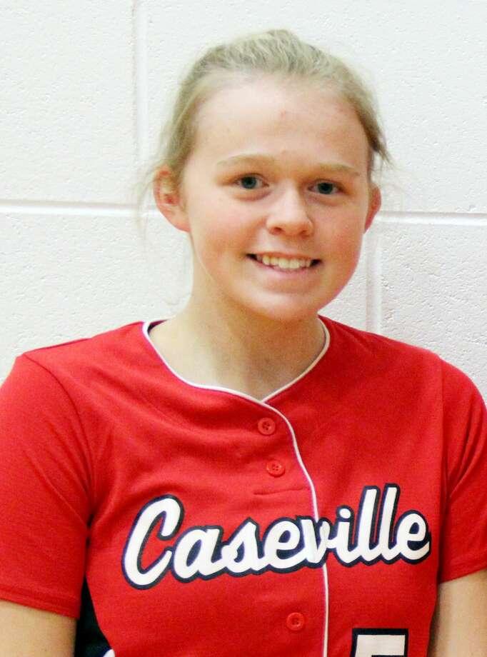Kaylin Ewald, Caseville Photo: Tribune File Photo
