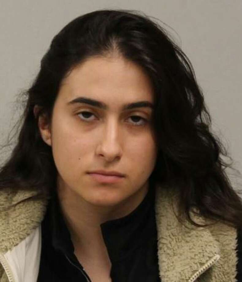 Norwalk resident Natalie Longo was arrested in Westport on April 13 on charges of operating under the influence of drugs/alcohol and failure to drive in proper lane. Photo: Contributed / Contributed Photo / Westport News contributed