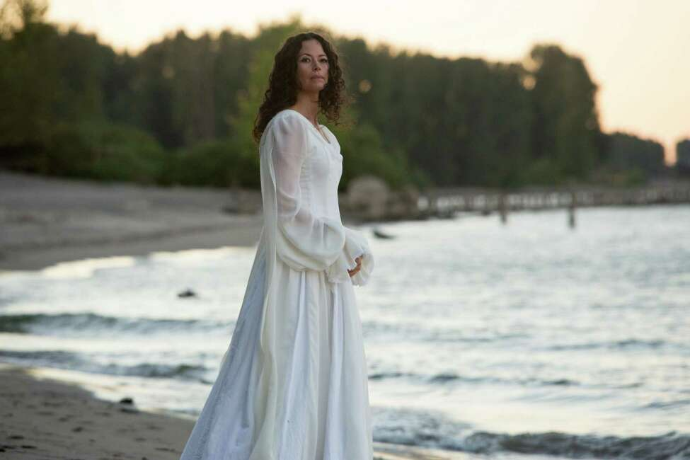 La Llorona in an episode of the NBC TV series,