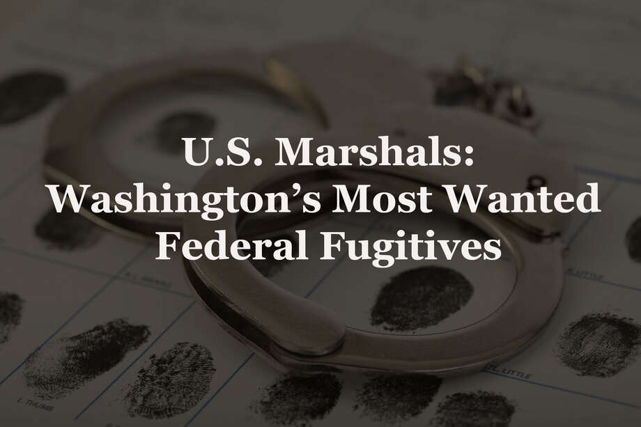 The U.S. Marshals are currently looking for felon who've violated their parole, and those wanted on charges ranging from drug dealing to homicide. Take a look at the state's most wanted. Photo: Getty Images