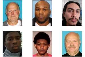 The U.S. Marshals are currently looking for felon who've violated their parole, and those wanted on charges ranging from drug dealing to homicide. Take a look at the state's most wanted.