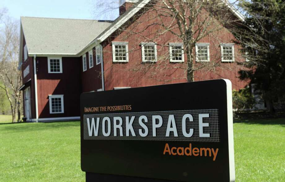 The nonprofit Workspace Education recently opened the Workspace Academy in Bethel. Photo Tuesday, April 18, 2017. Photo: Carol Kaliff / Hearst Connecticut Media / The News-Times