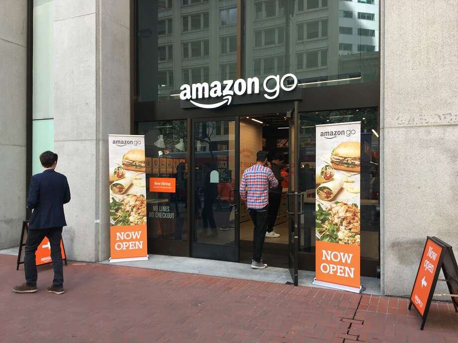 SF 'Cashless Ban' FAQ: How to pay cash at Amazon Go, and more questions answered