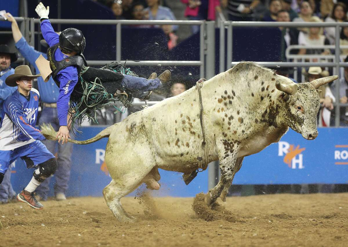 Houston Livestock Show and Rodeo It has great food, live music and people trying to stay on wild animals. If you've never been a part of this annual, multi-week spectacle, you'll have to wait until February of 2020. >>>Click through to see some of the top local attractions that Houstonians don't actually visit