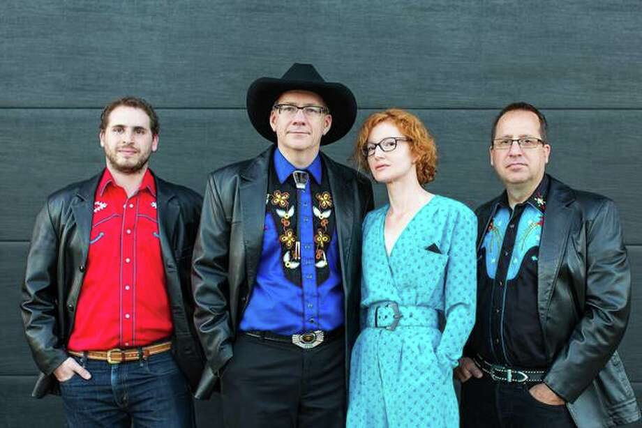 "Prairie Rehab's music ""deftly combines elements of folk, country, power pop and jazz with lyrical depth."" Photo: Facebook"