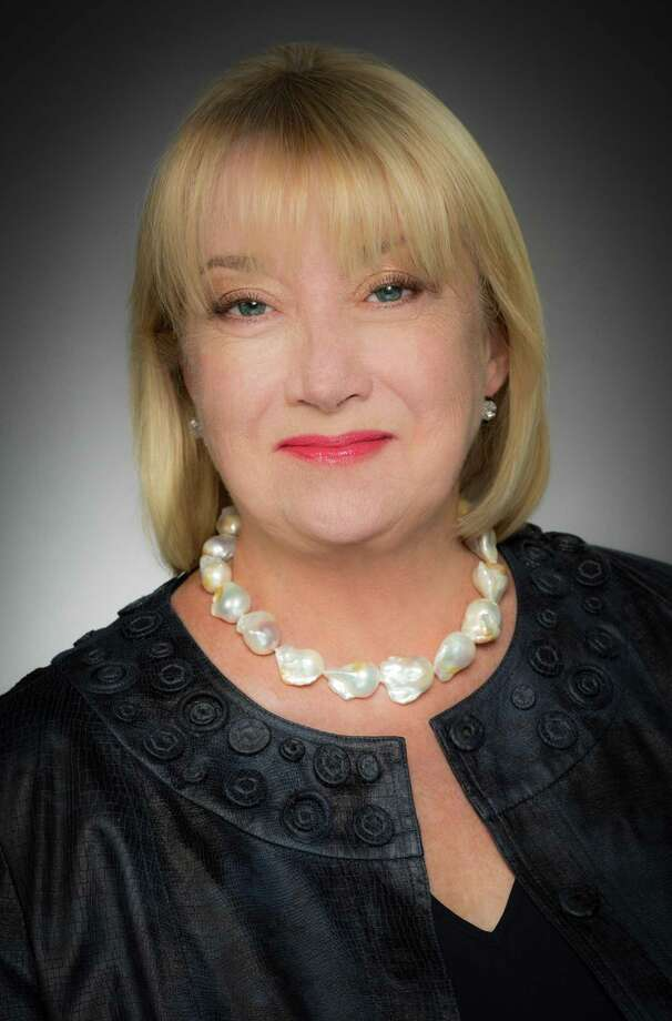 South Texas Money Management founder and Chairman Jeanie Wyatt died from a rare form of cancer Tuesday. She was 65. Photo: Liz Garza Williams Photographer,LLC / Liz Garza Williams @2015 210-299-4000 www.lizgarzawilliams.com