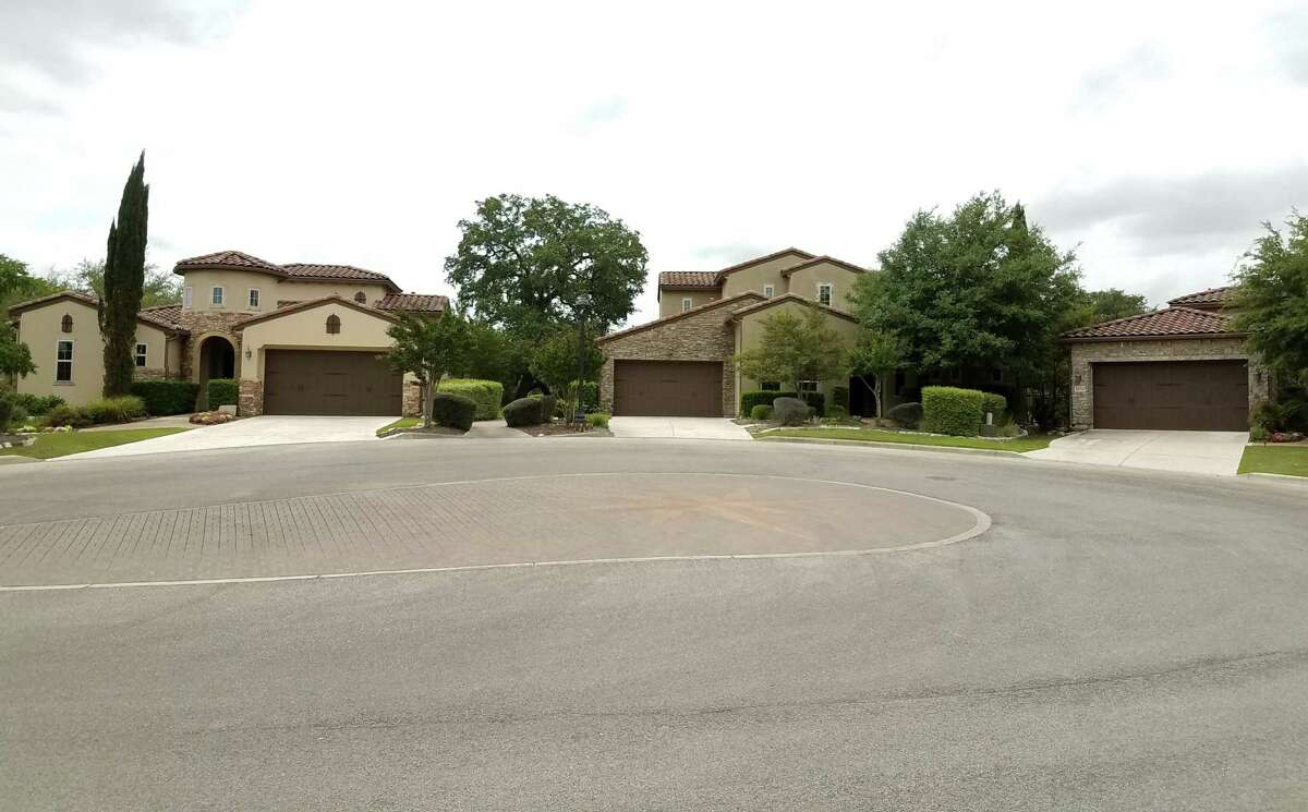 Three of four homes which, according to government prosecutors, were purchased with embezzeled funds by the son of Luis Armando Reynoso Fomat, Luis Armando Reynoso López. Format has reached a settlement with the U.S. Government agreeing to forefeit approximately $6 million in real estate and is accused of wiring $5.5 million to his son to purchase real estate here in the United States.