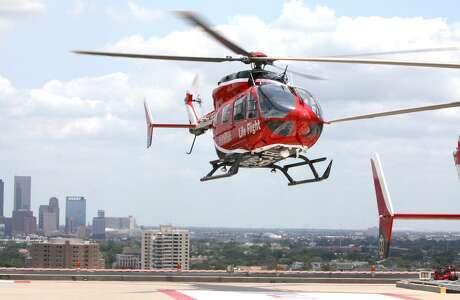 House Bill 2048 and Senate Bill 918 propose a new funding source for state trauma services to care for the approximately 130,000 Texans who find themselves admitted to hospitals following a horrific motor vehicle collision, spray of gunfire, near-drowning or freak event.
