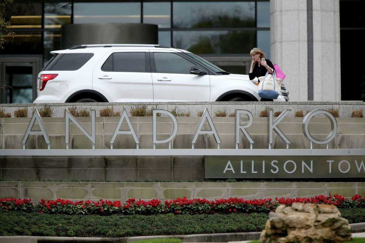 Bloomberg News, citing interviews with unnamed women, all former employees, as well as letter from a former female employee, reported that an atmosphere of sexual harassment permeated Anadarko Petroleum's Denver office. The company is headquartered in The Woodlands.