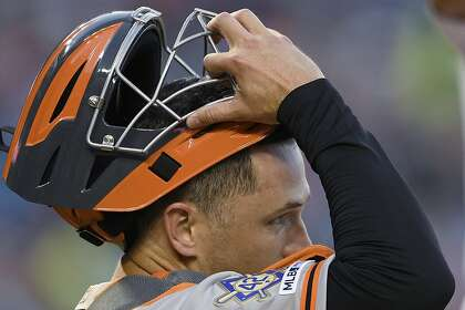 Buster Posey latest in Giants' 'incredible' recent history of concussions