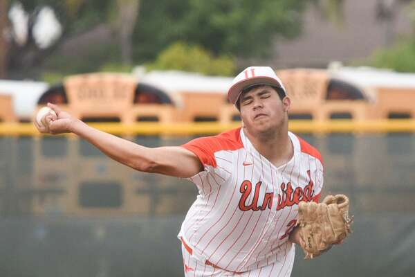 United's Adrian Castillo pitched a no-hitter Tuesday at Krueger Field holding Nixon to two walks with seven strikeout in five innings.